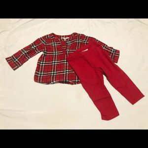 9-12 months outfit